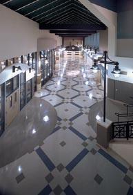 FMHS Hall