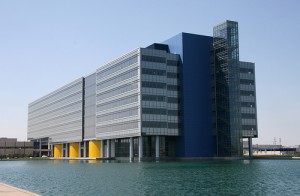 GM-Technical-Center-Warren