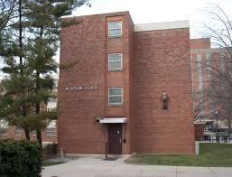 Norton House - Ohio State
