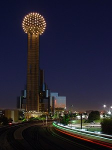 Dallas Reunion Tower