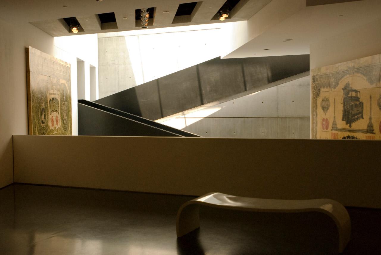 contemporary arts center cincinnati ohio architecture for non majors. Black Bedroom Furniture Sets. Home Design Ideas